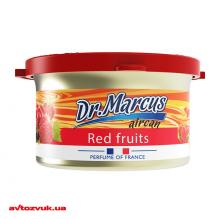 Ароматизатор Dr. Marcus AirCan Red fruits 40г, Фото 2
