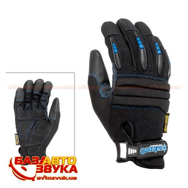 Перчатки DIRTY RIGGER SubZero Cold Weather DTY-SUBXCXL