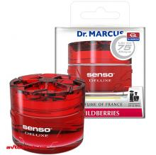 Ароматизатор Dr. Marcus Senso Wildberries 50мл