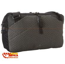 Сумка дорожная OGIO QUICKDRAW Black/Silver, Фото 2