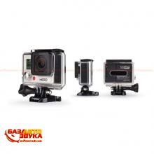 Камера для экстрима GoPro HD HERO3 White Edition CHDHE-302-EU, Фото 2