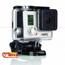 Камера для экстрима GoPro HD HERO3 White Edition CHDHE-302-EU