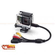 Бокс GoPro  HERO3+ Skeleton Housing (AHSSK-301) 6 из 6