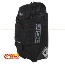 Сумка дорожная OGIO  RIG 9800 WHEELED BAG Stealth, Фото 2