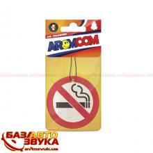 Ароматизатор Aromcom No Smoking Apple 000901