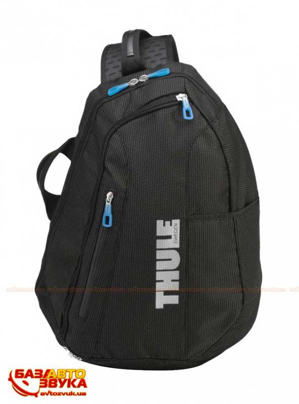 Рюкзак THULE Crossover Sling Pack for 13 (TCSP-313BLK) Black: отзывы, характеристики и фото