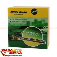 Парктроник Steelmate PTS400M5-F black, Фото 3