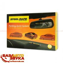 Парктроник Steelmate PTS800M5M6 black, Фото 2