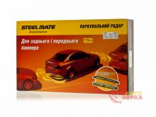Парктроник Steelmate PTS800M7M8, Фото 2