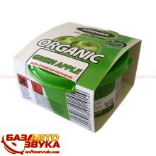 Ароматизатор Aroma Car Organic Green Apple 560/92101 40г