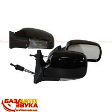 Зеркало Vitol YH-3109A Black/light (6)