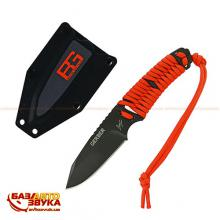 Нескладной нож Gerber Bear Grylls Survival Paracord Knife 31-001683