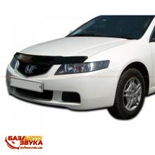 Дефлекторы капота EGR HONDA ACCORD 2008 - EE SG6532DS