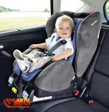 Кресло RECARO Young Expert Plus Black