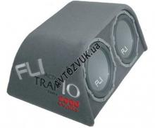 Сабвуфер FLI Trap 10 Twin Active (F2 F3)