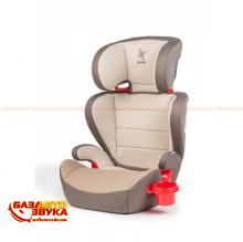 Кресло Galaxy Space Fix Car Seat 2-3 (15-36 kg) Latte 23L-ch2-004