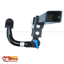 Фаркоп Auto-Hak LAND ROVER DISCOVERY 3 AUTOMAT VERTICAL THULE 377100 2004-2009  LN03V