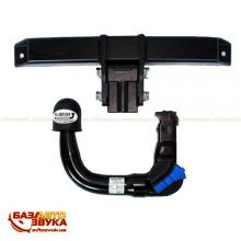 Фаркоп Auto-Hak LAND ROVER DISCOVERY 4 AUTOMAT VERTICAL THULE 377100 2004-2009 LN03V, Фото 2