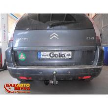 Фаркоп Galia C0516C Citroen C4 Grand Picasso 2006-2013, Фото 3