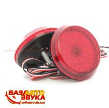 Штатная оптика RS LED TOYOTA COROLLA 07-10, Фото 8