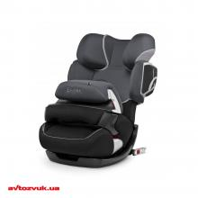 Кресло Cybex Pallas 2-Fix Storm Cloud