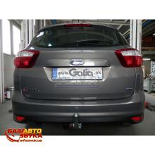 Фаркоп Galia F0917C Ford Focus C-Max 2003-, Фото 2