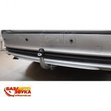Фаркоп Galia H0056A Honda Accord 4 двер, 5 двер CG, CH 1998-2003, Фото 2