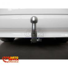 Фаркоп Galia H0785C Honda Accord 4 двер 2008-, Фото 2