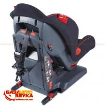 Кресло Eternal Shield Sport Star Isofix (черный) KS01-SB61-001, Фото 3