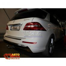 Фаркоп Galia M1156C Mercedes ML (W164) 2005-2011, Фото 3