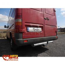 Фаркоп Galia M0345A Mercedes Sprinter 1995-2006, Фото 3