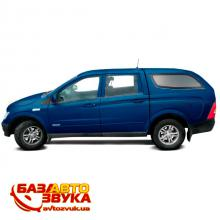 Хардтоп ROAD RANGER RH01 SPECIAL SsangYong ACTYON SPORT, Фото 2