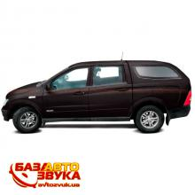 Хардтоп ROAD RANGER RH01 SPECIAL SsangYong ACTYON SPORT, Фото 3