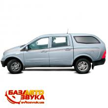Хардтоп ROAD RANGER RH01 SPECIAL SsangYong ACTYON SPORT, Фото 6