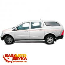 Хардтоп ROAD RANGER RH01 SPECIAL SsangYong ACTYON SPORT, Фото 5