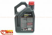 Моторное масло MOTUL 8100 Eco-lite NEW 0W-20 4л (841154), Фото 5