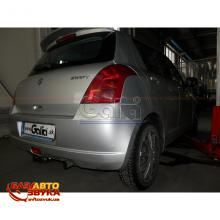 Фаркоп Galia S0785C Suzuki Swift 3 двер, 5 двер 2005-2010, Фото 3