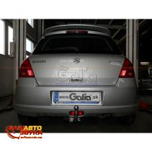 Фаркоп Galia S0785C Suzuki Swift 3 двер, 5 двер 2005-2010, Фото 2