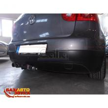 Фаркоп Galia A0385C Volkswagen Golf Plus 5 двер 2005-, Фото 4