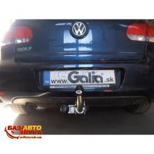 Фаркоп Galia A0385C Volkswagen Golf Plus 5 двер 2005-, Фото 3