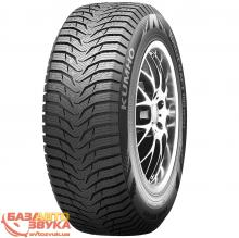 Шины KUMHO WinterCraft ICE WI31 (205/55R16 91T) kh711