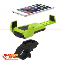 Автомобильный держатель iOttie Active Edge Bike & Bar Mount Lime HLBCIO102GN, Фото 2