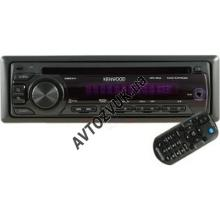 Автомагнитола Kenwood KDC-MP245
