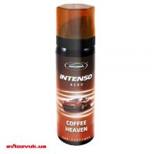 Ароматизатор Aroma Car Intenso Aero Coffee Heaven 865 65мл