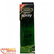 Ароматизатор Aroma Car Spray Men Earth (909) блистер 50мл