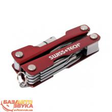 Мультитул Swiss+Tech Mini Multi-Tool 8-in-1 ST35000ES