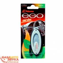 Ароматизатор Paloma EGO FRESH black 1027