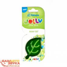 Ароматизатор Paloma JELLY New Car 2336