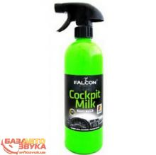 Полироль пластика Falcon Cockpit Milk 750ml (230)