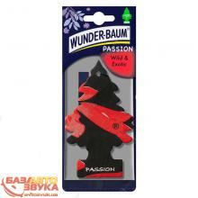 Ароматизатор Wunder-Baum Sentiment Trees Passion 8043